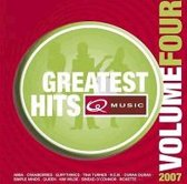 Q Greatest Hits 2007 V.4