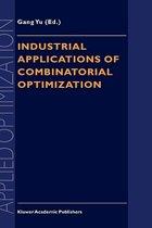 Industrial Applications of Combinatorial Optimization