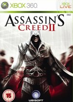 Assassins Creed 2 - Xbox 360 (Compatible met Xbox One)