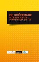 De cooperatie in de publieke en semipublieke sector