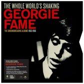 The Whole World's Shaking  Ltd.Ed.1