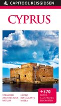 Capitool reisgids - Cyprus