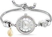 Morellato drops R0153122585 Vrouwen Quartz horloge