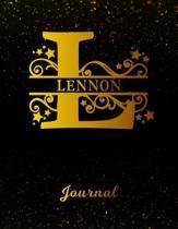 Lennon Journal