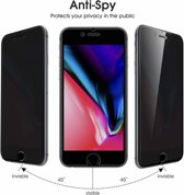 ShieldCase Tempered Glass Privacy  Screenprotector iPhone 7/8 Plus