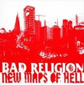 New Maps Of Hell + DVD