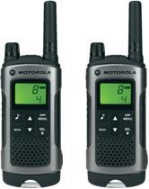 Motorola TLKR T80 - Walkie talkie