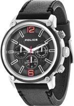 Police - Police Horloge Armor