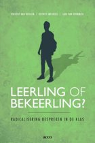 Leerling of bekeerling?