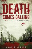 Death Comes Calling... in a Small Town