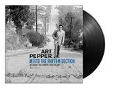 Art Pepper - Art Pepper Meets The..