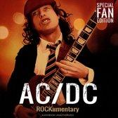 Ac/Dc - Rockumentary