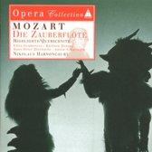 Mozart: Die Zauberflote - Highlights / Harnoncourt, et al