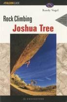Rock Climing Joshua Tree