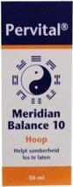 Meridian Balance 10 Hoop 30 ml