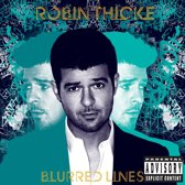 Blurred Lines (Deluxe Edition)