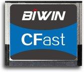 BIWIN CFast 2.0 256 GB