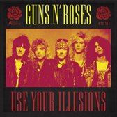 Use Your Illusions (4Cd) - Guns N' Roses