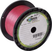 Power Pro Dyneema | Red | 0.36mm | 1370m