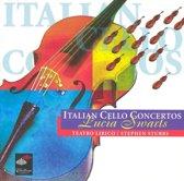 Italian Cello Concertos