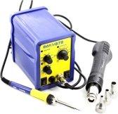 BAKU soldeer & heat station BK-878