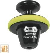 Abus Granit 68 Victory X-Plus Schijfremslot