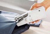 Mini handnaaimachine - Handy Stitch - snel en makkelijk je kleding (ver)maken