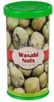 Fop wasabi pinda bus met penis - fopartikel / 1 april grap