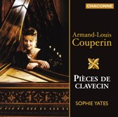 Pieces De Clavecin