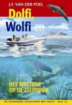 DOLFI WOLFI EN MYSTERIE OP DE ZEEBODEM 15