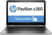 HP Pavilion X360 13-s025nd - Hybride laptop tablet
