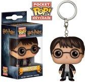 Pocket Pop Keychains : Harry Potter - Harry Potter