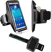 Sportarmband Samsung Galaxy Galaxy J5 2016 hardloop sport armband