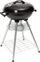 Bo-Camp Barbecue - Xl Sphere - Houtskool - Zwart