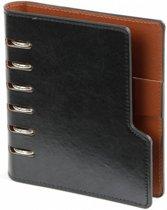 Kalpa 1316-60 Junior - Pocket compact organiser pullup zwart - 2019 2020 2021