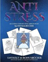 Kunstmalb cher (Anti-Stress)