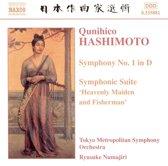 Hashimoto:Sym.No.1.Heavenly Ma