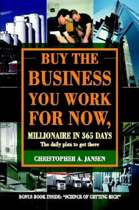 Buy the Business You Work for Now