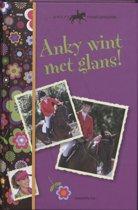 Anky wint met glans !