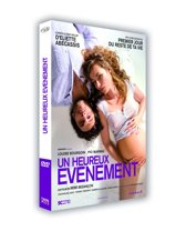 Un Heureux Evenement (dvd)