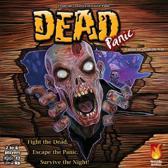 Dead Panic - Bordspel