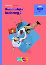 Traject V&V - Persoonlijke basiszorg Theorieboek Niveau 4