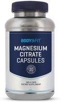 Body & Fit Magnesium Citraat Capsules - 180 mg - 180 capsules