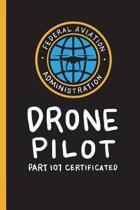 Certifed Drone Pilot