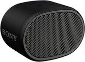 Sony SRS-XB01 - Zwart