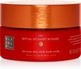 RITUALS The Ritual of Happy Buddha Body Scrub, 250 g