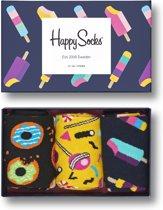 Happy Socks Sweets Giftbox SXICE08-6300