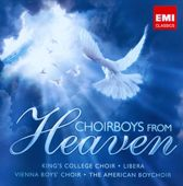 Choirboys From Heaven