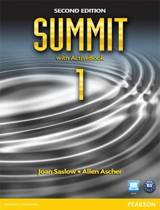 Summit 1 with Activebook, Mylab, and Workbook 1 Pack