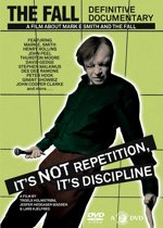 It's Not Repetition,..